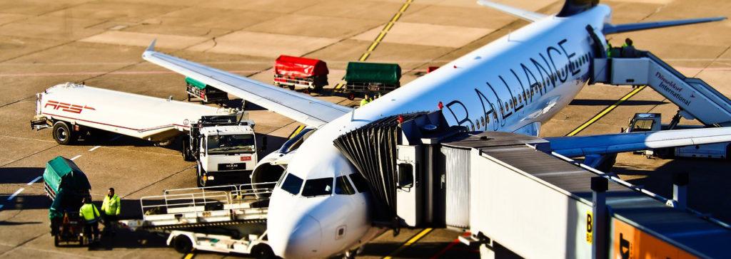 Aviation English Language Training