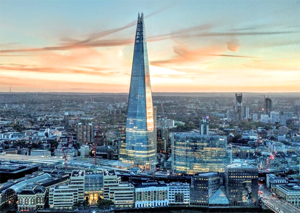 Brexit Business Opportunities - London UK