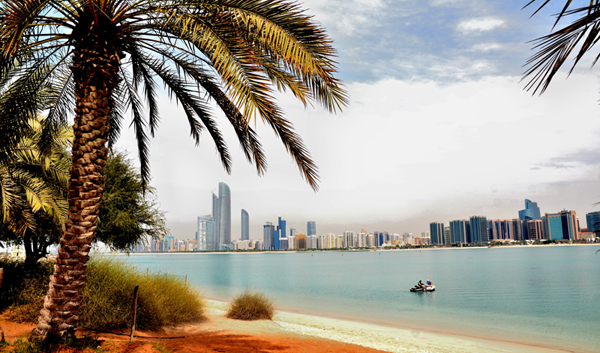 Doing Business in the Middle East - Abu Dhabi