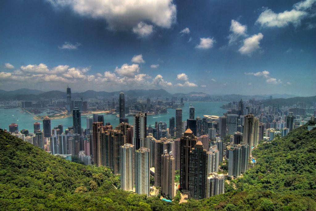 business english in hong kong